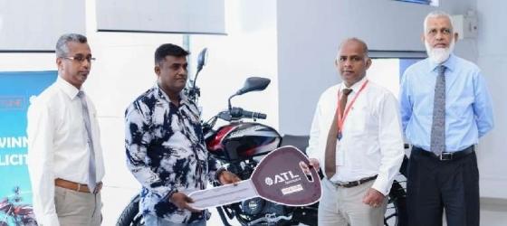 Assetline – AIBL – Amana Takaful Insurance – Raffle…