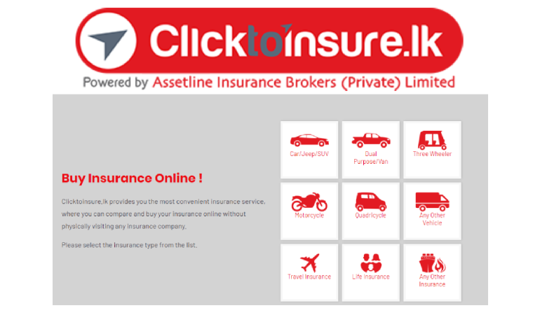 clicktoinsure.lk takes AIBL assurance to greater heights