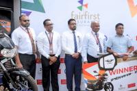 AIBL – Assetline - Fairfirst Insurance – Raffle Draw 2020