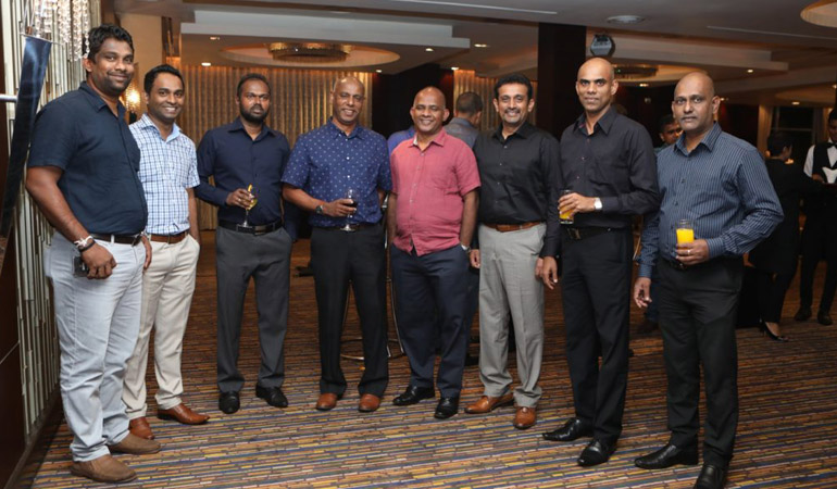 AIBL holds Annual Cocktail 2018, in the spirit of partnership