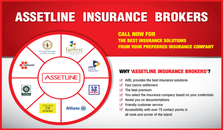 Why Assetline Insurance Brokers?