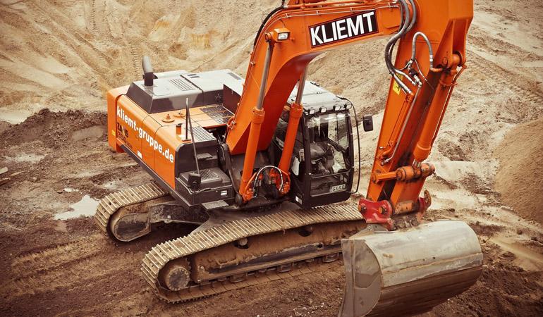 Contractor's Plant & Equipment