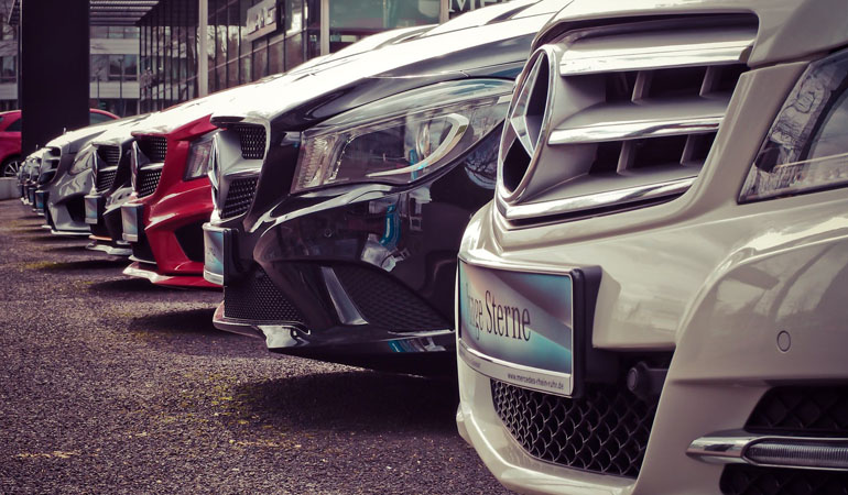 Motor Trade Policy